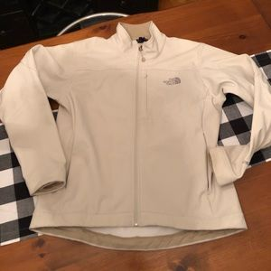 North Face Apex Soft Shell Jacket